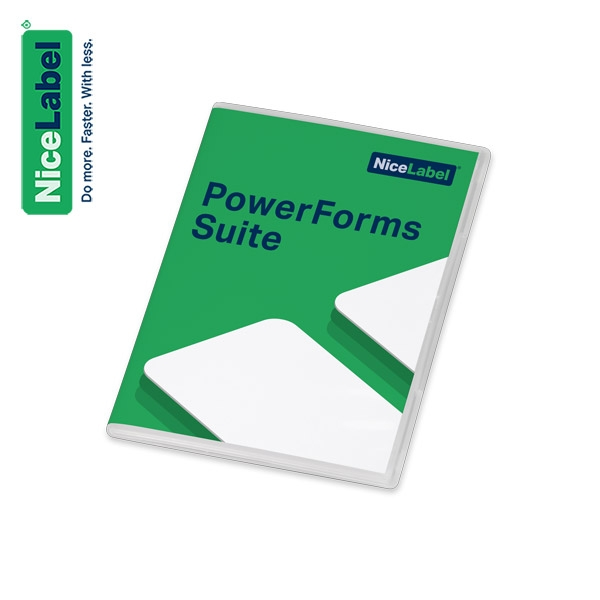 PowerForms Suite